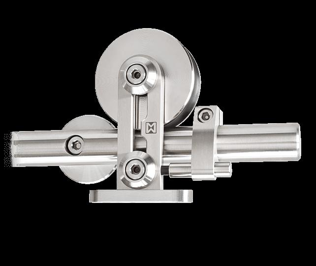 Schiebetürsystem SUPRA ST.1009.SU