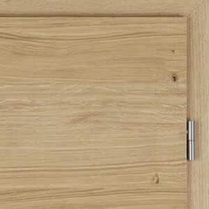 V3420 - 2-teiliges Band (Standard) für gefälzte Türen