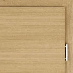 V4426- 3-teiliges Band für gefälzte Türen