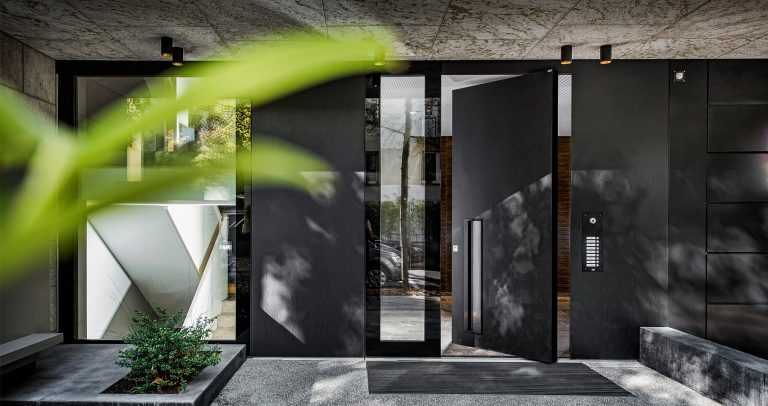 Pivot Haustüren