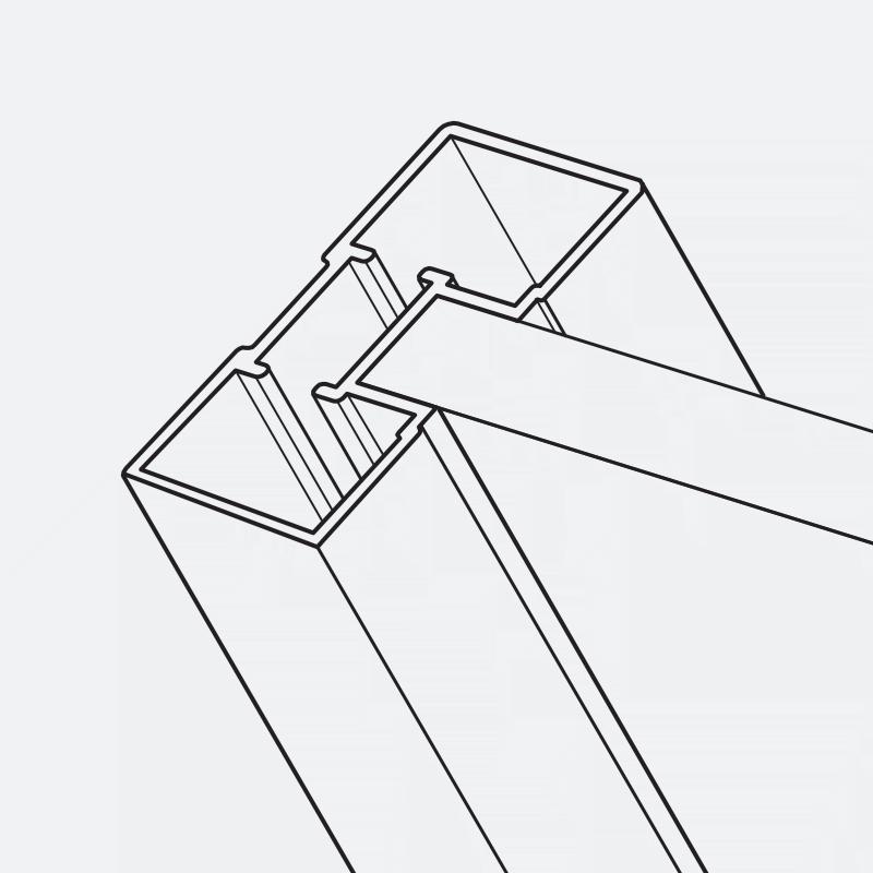 S1500 rechteckig