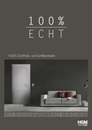 HGM – 100% ECHT