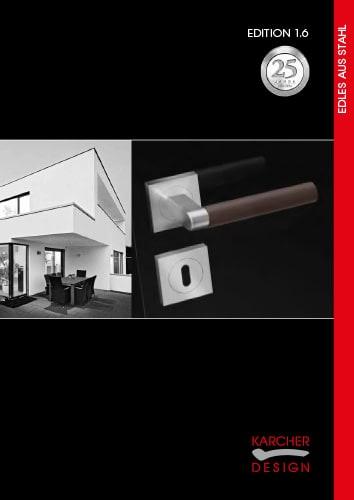 Karcher Design - Edition 1.6