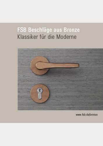 FSB Beschläge aus Bronze
