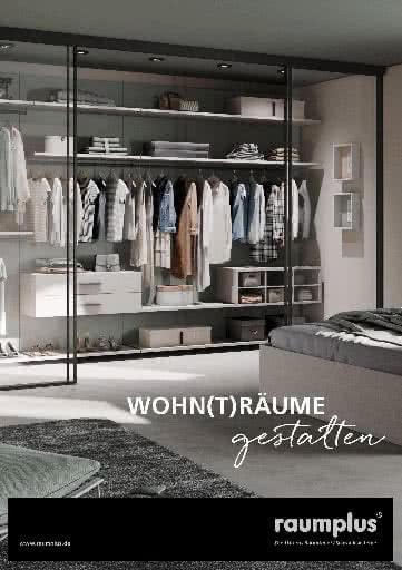 raumplus –Beileger Wohnträume gestalten