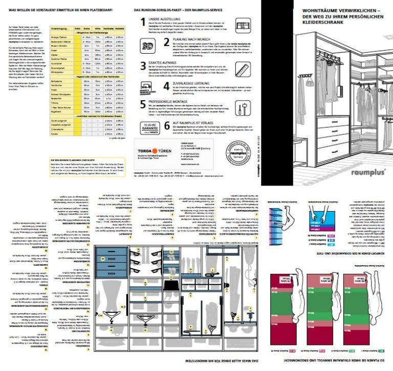 raumplus – Planungshilfe Wohnträume verwirklichen
