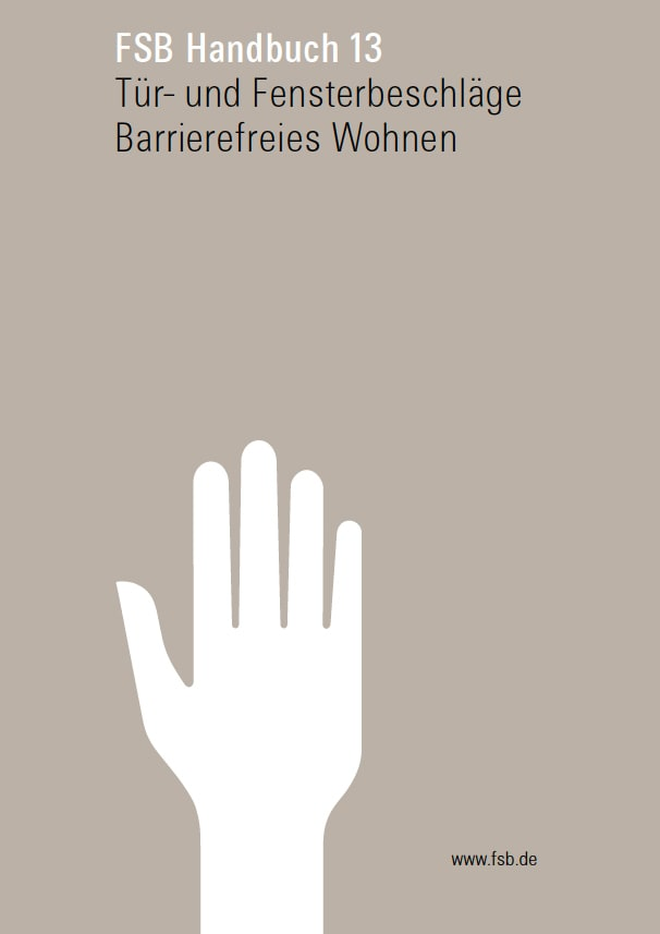 FSB – Handbuch 13 - Gesamtkatalog