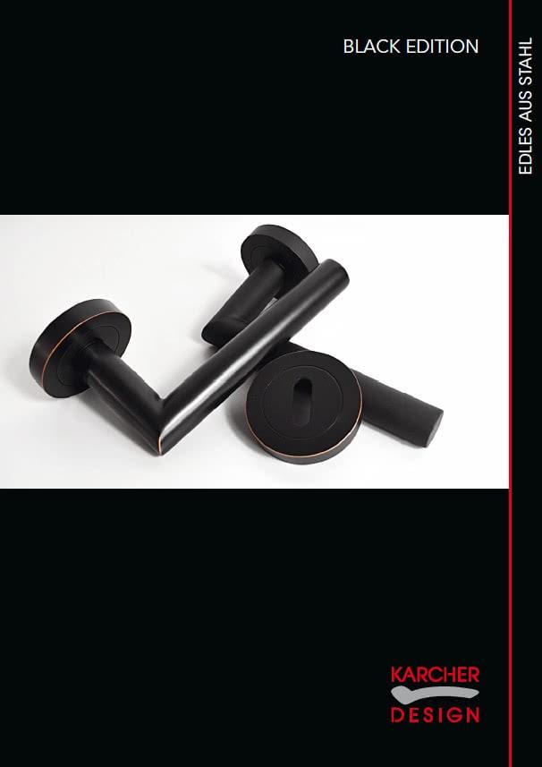KARCHER –Black Edition