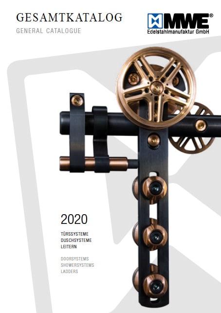 MWE – Gesamtkatalog 2020