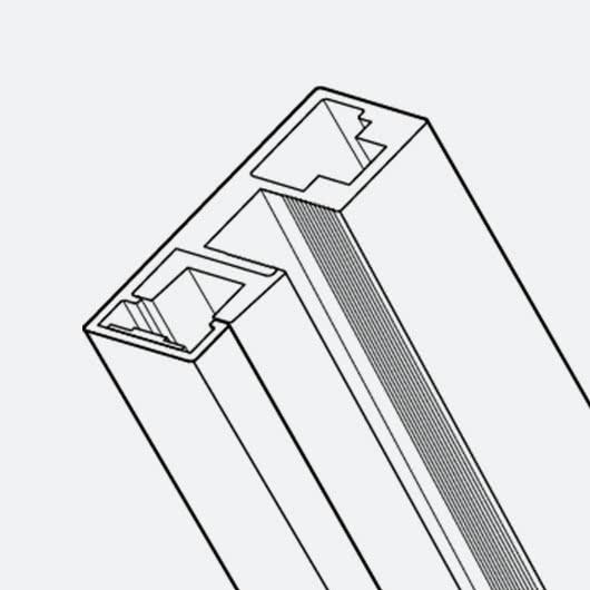Profil S1200 LED