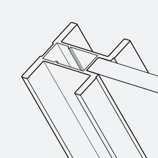 Profil S3000_symmetrisch